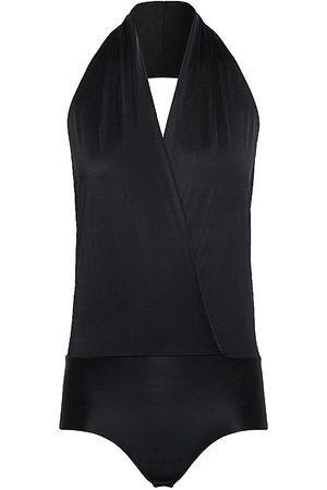 Wolford Women's Juno Bodysuit - - Size XS