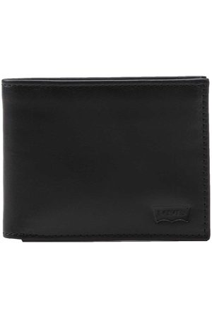 Levi's Casual Classics Hunte Coin Bifold Batwing One Size Regular