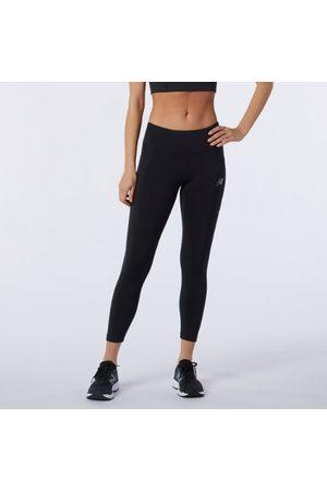 Women Pants - New Balance Women's Impact Run Crop