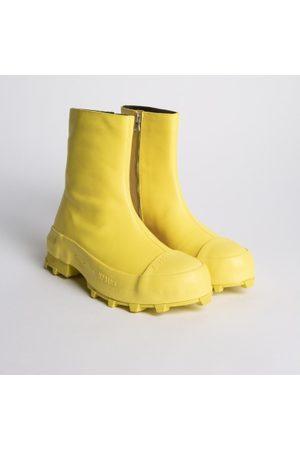 Camper Traktori K400467-005 Ankle boots women
