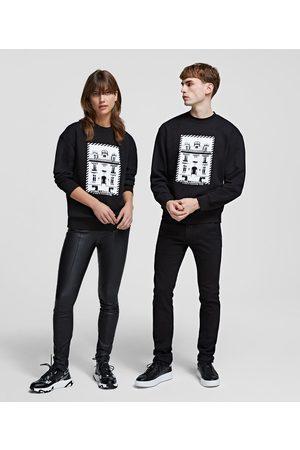 adidas Sweatshirts - K/MAISON UNISEX SWEATSHIRT