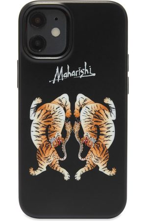 adidas Men Phones Cases - Heart Of Tigers In-Mold Iphone 12 Case