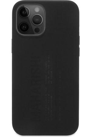adidas Men Phones Cases - Laser Etched Silicone Iphone 12 Pro Max Case