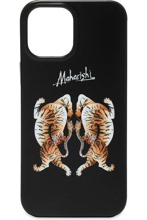 adidas Men Phones Cases - Heart Of Tigers In-Mold Iphone 12 Pro Max Case
