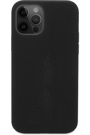 adidas Laser Etchedsilicone Iphone 12 Pro Case