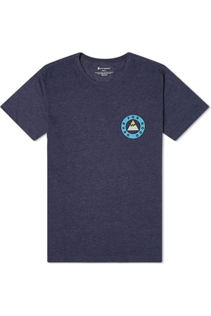 adidas Men T-shirts - Circle Mountain Tee