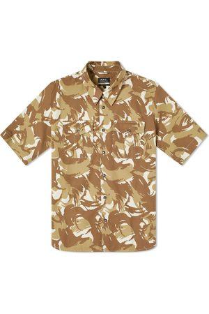 adidas Men Short sleeves - Short Sleeve Joey Shirt