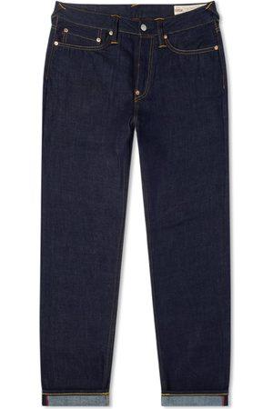 adidas Men Jeans - Daicock Back Printed Jean