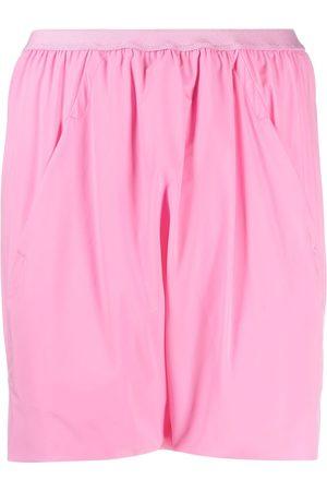 adidas Elasticated mini skirt