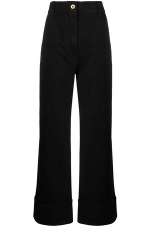 adidas Wide-leg trousers