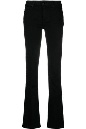 Paige Women Bootcut - Manhattan slim bootcut jeans