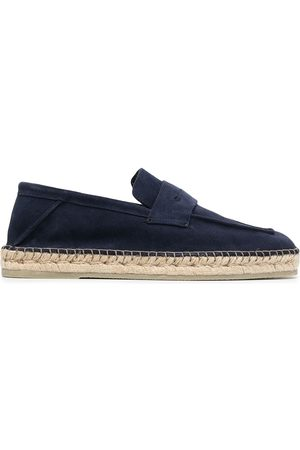 adidas Penny loafer suede espadrilles