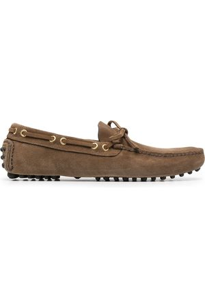adidas Driving loafer shoes - Neutrals