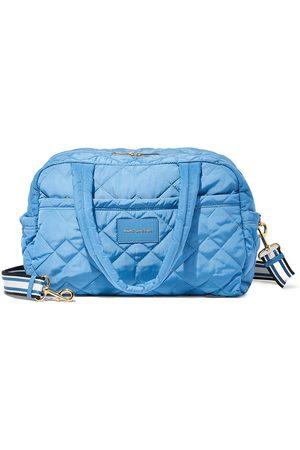 Marc Jacobs Medium quilted weekender bag