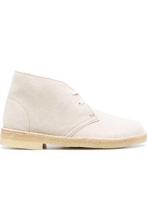 adidas Suede desert boots