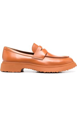 adidas Walden chunky sole loafers