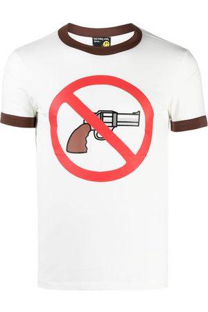 adidas Graphic-print T-shirt