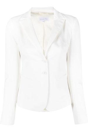 adidas Single-breasted blazer