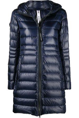 adidas Padded recycled nylon coat