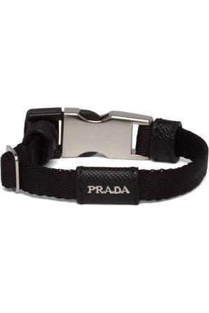 adidas Logo bucke fastening bracelet