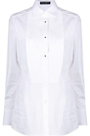 adidas Long-sleeve poplin shirt