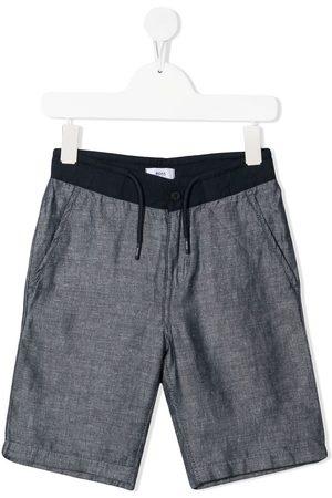 adidas Drawstring Bermuda shorts