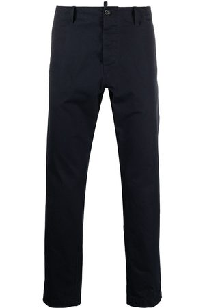 adidas Cropped chino trousers