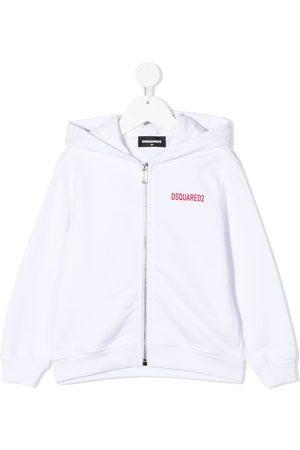 adidas Logo-print hoodie