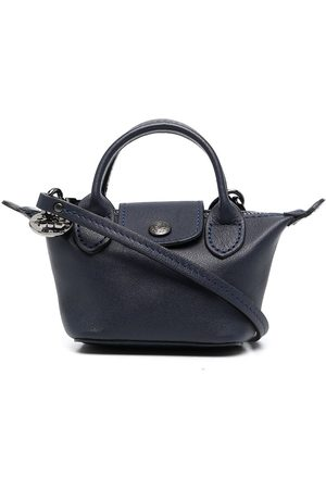 Longchamp Women Shoulder Bags - Extra small Le Pliage Cuir crossbody bag