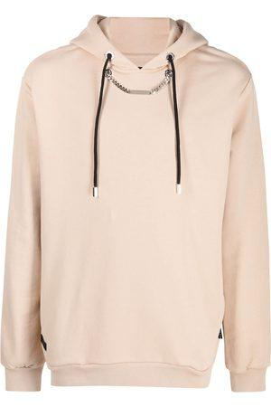 adidas Chain-link hoodie - Neutrals