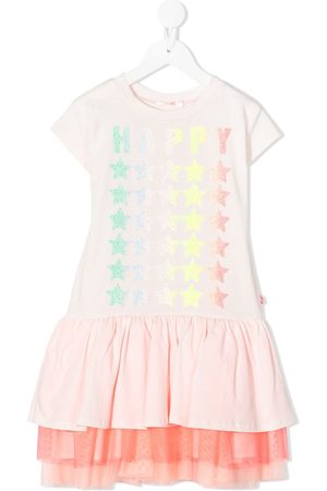 adidas Happy star T-shirt dress