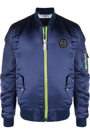 adidas PP1978 bomber jacket