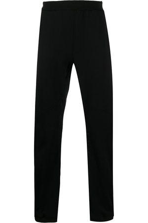 Roberto Cavalli Men Sweatpants - Logo-print straight leg track pants