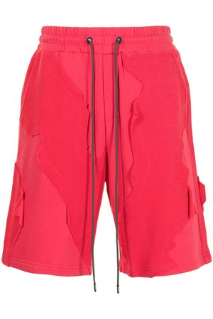adidas Cut Me Up sweat shorts