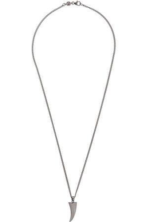 NORTHSKULL Tiger Claw pendant necklac