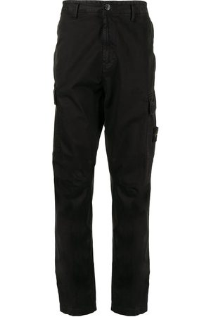 adidas Straight-leg cargo trousers