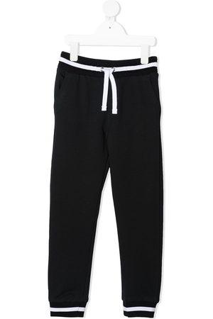 adidas Logo-patch track pants