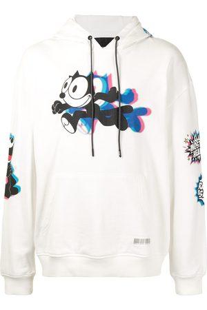 adidas Blurry Felix hoodie