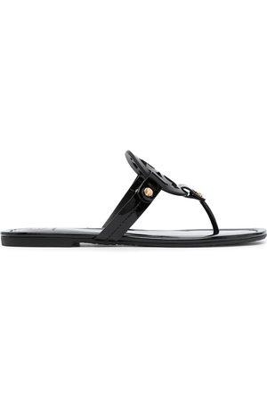 adidas Miller thong-strap sandals