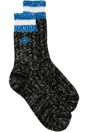 adidas Embroidered logo socks