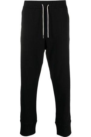 adidas Logo embroidered track pants