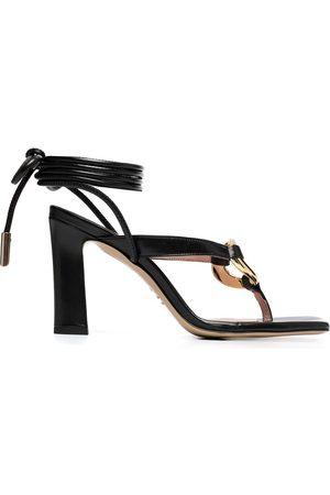 adidas Levante Bis lace-up sandals