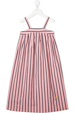 adidas Striped cotton sundress