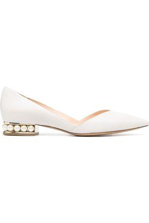 adidas CASATI 25mm D'orsay ballerina shoes
