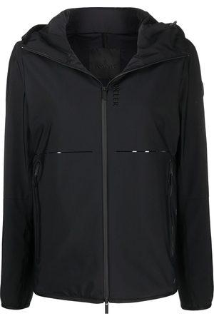 adidas Zip-up padded hooded jacket