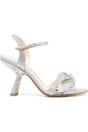 adidas MONSTERA 90mm sandals