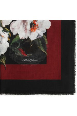 adidas Floral-print scarf