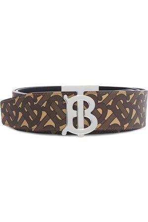 adidas TB reversible leather belt