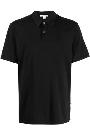 adidas Sueded-jersey polo shirt