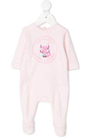 adidas Logo-print cotton pyjama